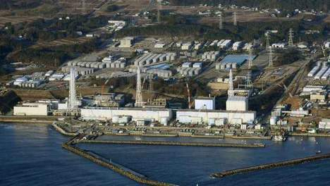 Fukusjima: 120 ton radioactief water weggelekt.