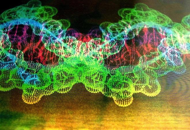 DNA als verkoop'middel'