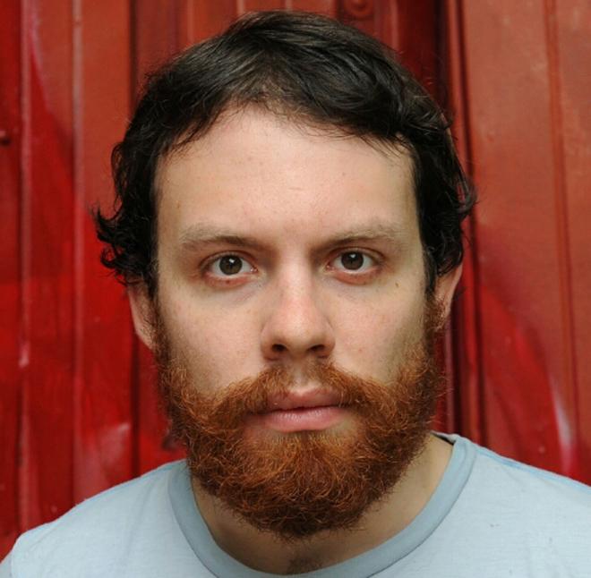 Etisch hacker Andrew Auernheimer
