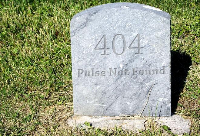 Over je graf heen regeren (foto Wired)